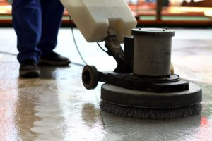 Office Cleaning Workington